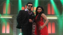 Shakib Khan & Apu Bishwas 2