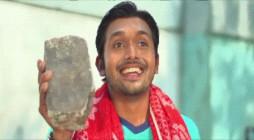 Kistimaat - Arifin Shuvoo and Achol Comedy Scene 1