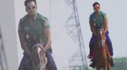 Kistimaat - Hero Arifin Shuvoo entry scene