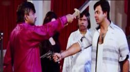 Kothin Protishodh - Apu Biswas betrayed by her father