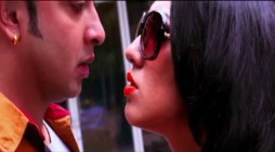 Kothin Protishodh - Introducing of Shakib Khan and Apu Biswas