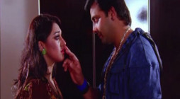 Kothin Protishodh - Romantic Sequence of Shakib Khan and Apu Biswas