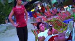 Kothin Protishodh - Shakib Khan and Apu Biswas Comedy 1