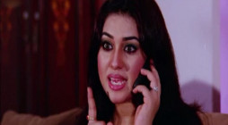 Kothin Protishodh - Shakib Khan and Apu Biswas Phone Conversation